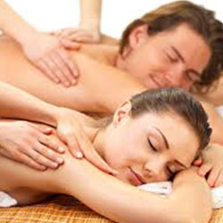 Couples-Massage